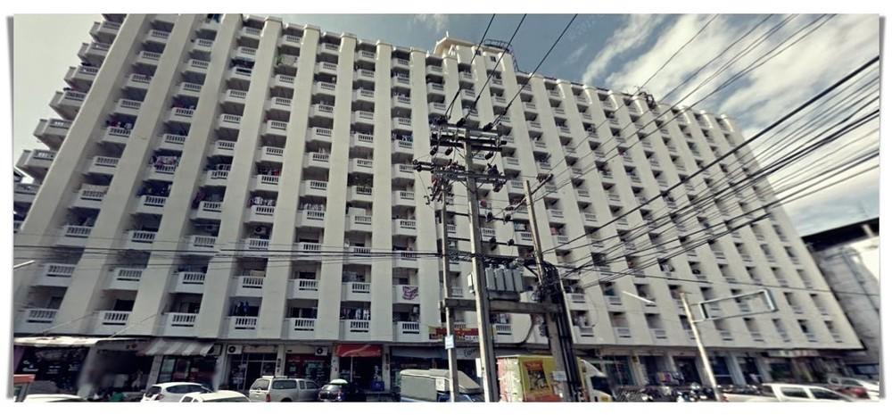 Wongwaen Complex